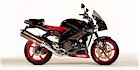 2004 Aprilia RSV Tuono Base