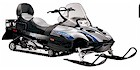 2004 Arctic Cat Bearcat 570 LT