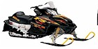 2004 Arctic Cat F5 Firecat Base