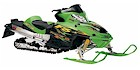2004 Arctic Cat F6 Firecat EFI EXT