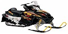 2004 Arctic Cat F6 Firecat Sno Pro
