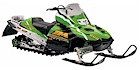 2004 Arctic Cat Mountain Cat 600 1M EFI