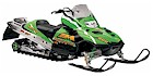 2004 Arctic Cat Mountain Cat 900 1M EFI 151