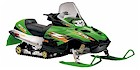 2004 Arctic Cat Z 370 LX
