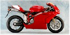 2004 Ducati 749 R