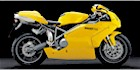 2004 Ducati 749 S