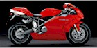 2004 Ducati 999 Base