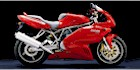 2004 Ducati Supersport 800