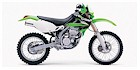 2004 Kawasaki KLX 300R