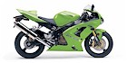 2004 Kawasaki Ninja ZX-6RR