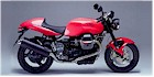 2004 Moto Guzzi V11 Naked
