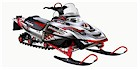 2004 Polaris RMK 800 (144-Inch)