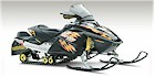 2004 Ski-Doo MX Z Trail 500 SS