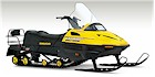 2004 Ski-Doo Skandic LT 440