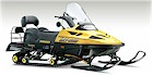 2004 Ski-Doo Skandic SUV 550