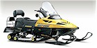 2004 Ski-Doo Skandic SUV 600
