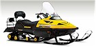 2004 Ski-Doo Skandic WT 550