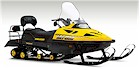 2004 Ski-Doo Skandic WT 600