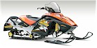 2004 Ski-Doo Summit Adrenaline 800 H.O.