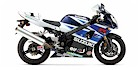 2004 Suzuki GSX-R 1000 Mladin Replica Edition