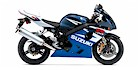 2004 Suzuki GSX-R 600