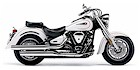 2004 Yamaha Road Star Base