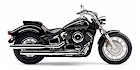 2004 Yamaha V Star 1100 Custom