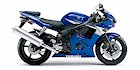 2004 Yamaha YZF R6