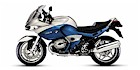 2005 BMW R 1200 ST