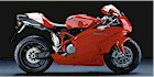 2006 Ducati 999 S