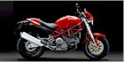 2005 Ducati Monster 1000S