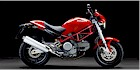 2006 Ducati Monster 620