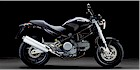 2005 Ducati Monster 620 Dark