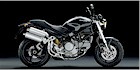 2006 Ducati Monster S2R Dark
