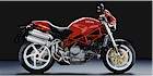2005 Ducati Monster S4R