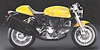 2005 Ducati SportClassic Sport1000