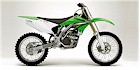 2005 Kawasaki KX 250F
