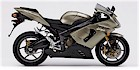 2005 Kawasaki Ninja ZX-6R