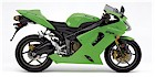 2005 Kawasaki Ninja ZX-6RR