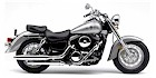 2005 Kawasaki Vulcan 1500 Classic