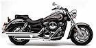 2005 Kawasaki Vulcan 1600 Classic