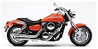2005 Kawasaki Vulcan 1600 Mean Streak