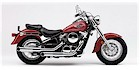 2005 Kawasaki Vulcan 800 Classic