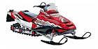 2005 Polaris RMK 800 (151-Inch)