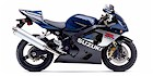 2005 Suzuki GSX-R 750