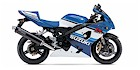2005 Suzuki GSX-R 750 20th Anniversary
