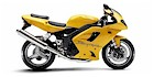2005 Triumph Daytona 955i