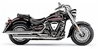 2005 Yamaha Road Star Base