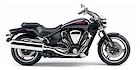 2005 Yamaha Road Star Warrior