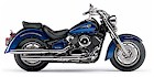 2005 Yamaha V Star 1100 Classic
